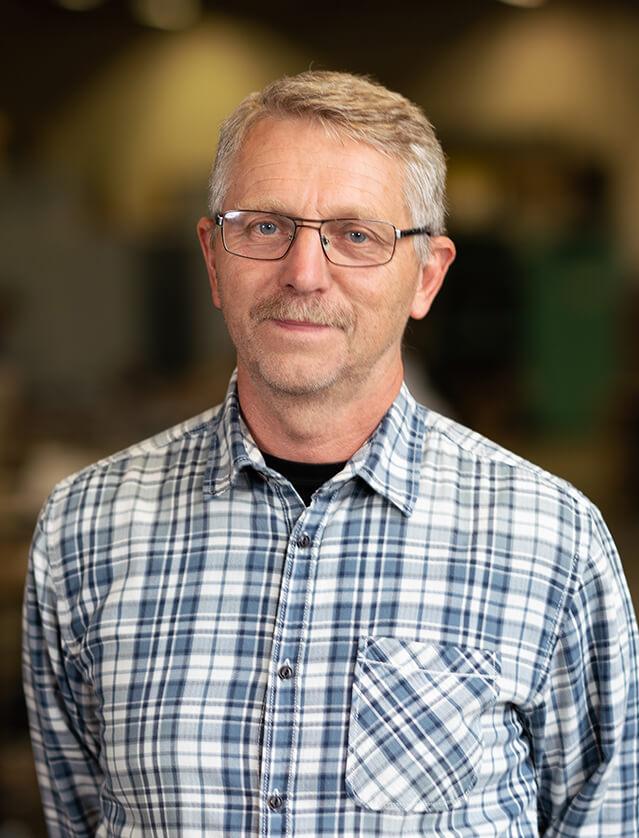 Tomas Gustavsson Styrkonstruktion